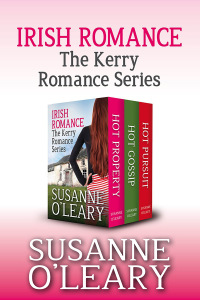 The Kerry Romance Series Box Set By Susanne O'Leary
